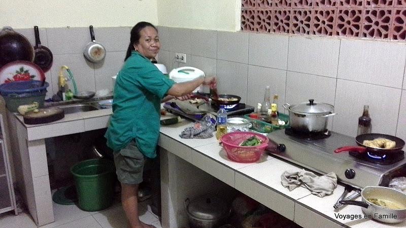 Warung Bali Sidemen