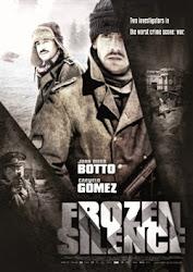 Frozen Silence - Binh đoàn thép