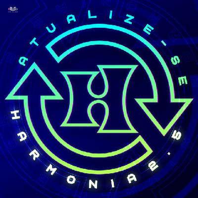 Harmonia Do Samba - Atualize-se