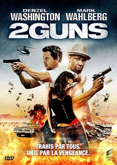 Điệp Vụ 2 Mang - 2 Guns (2013)