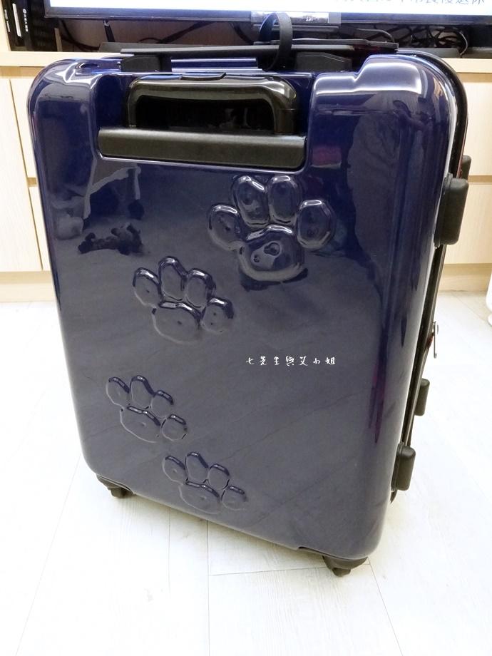 5 史努比登機箱 關西空港 關西旅遊 大阪旅遊 必買 戰利品