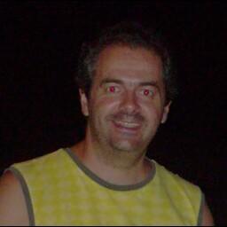 Fidel Caballero Photo 12
