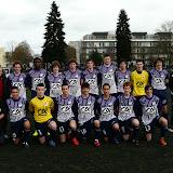 2012.01.08 - U19 - Gambardella vs Avranches