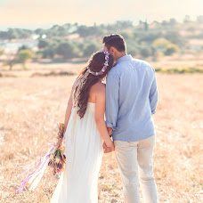Wedding photographer Hakan Özfatura (ozfatura). Photo of 09.10.2018