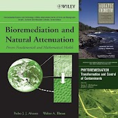 Environmental Science and Technology: A Wiley-Interscience Series of Texts and Monographs