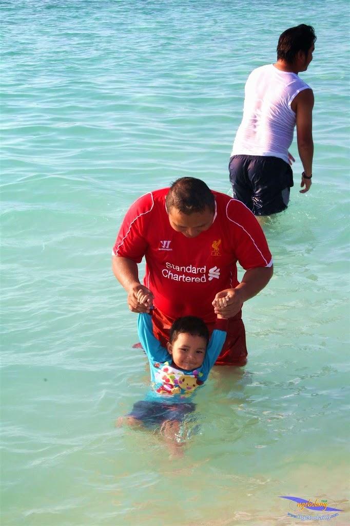 Pulau Harapan, 23-24 Mei 2015 Canon 052