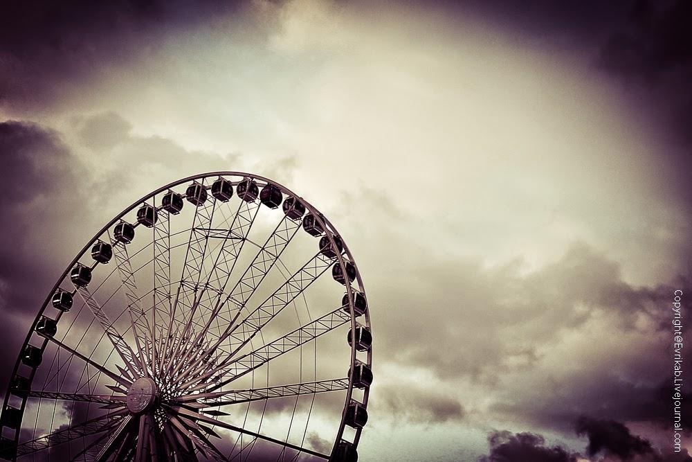 Пожелания о колесе судьбы