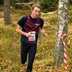 Peter Eriksson ligger tvåa