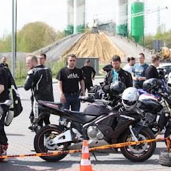 Fotki ze Szlifowania Motocyklowego organizowanego przez Moto-Sekcję na Torze ODTJ Lublin w dn.06.05.2017r.