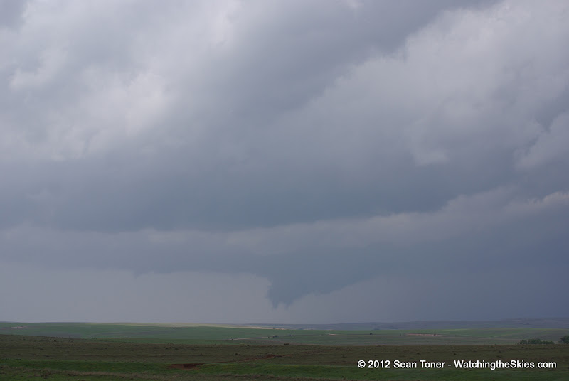 04-14-12 Oklahoma & Kansas Storm Chase - High Risk - IMGP4668.JPG