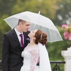 Wedding photographer Tatyana Kislyak (Askorbinka). Photo of 27.11.2014