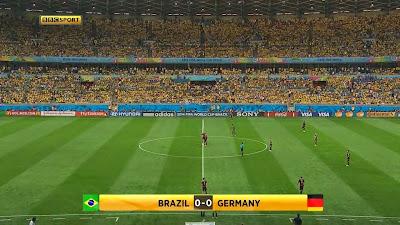 Brasil Tem Falta De Comparência E Não Vais Acreditar No Que A Alemanha Fez...!!
