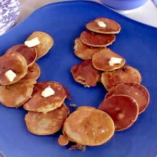 Low Carb Soy Flour Pancakes Recipes.