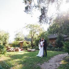 Wedding photographer Andrey Khomenko (akhomenko). Photo of 14.03.2017