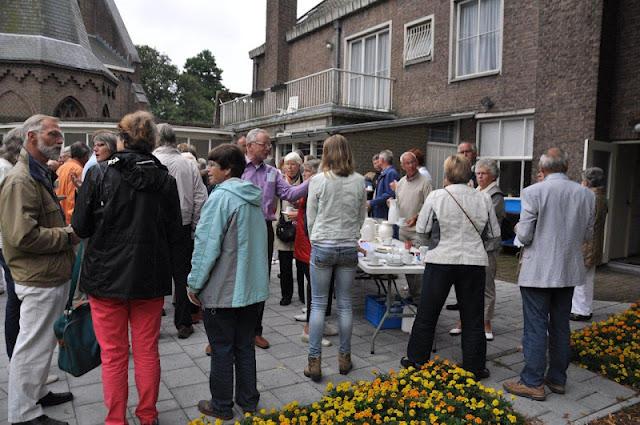 Feestelijke opening van het werkjaar in Hillegom - DSC_0015.jpg