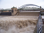 March/April 2011 issue - Rochester's Raging River by Janet Mlinar