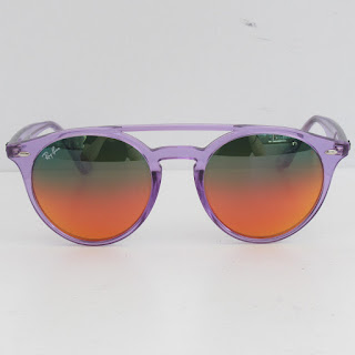 Ray-Ban Iridescent Sunglasses