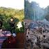 Api Hanguskan Rumah di Sukabumi, Bayi Jadi Korban