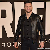 OIC - ENTSIMAGES.COM - Carl Froch at the  Creed - UK film premiere at the Empire Leicester Sq London 12th January 2016 Photo Mobis Photos/OIC 0203 174 1069