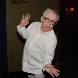 WWW.ENTSIMAGES.COM -    Leslie Jordan      at      West End Bares 2014 - Nude Dunnit at Cafe de Paris, London September 7th 2014Annual dance/burlesque fundraising show hosted by TheatreMAD in aid of The Make A Difference Trust.  Photo Mobis Photos/OIC 0203 174 1069