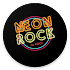 Neon Rock for KWGT v1.7