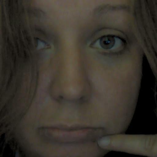 Amanda Rachelle Warren