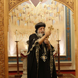 His Holiness Pope Tawadros II visit to St. Mark LA - _MG_0535.JPG