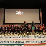 74AssembleiaGeralExtraordinariaCIADESCPPiratuba03072014