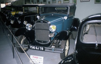 1985.07.26-057.35 Ford A 1931