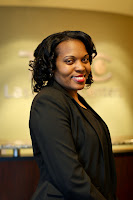 Please add to TLC Tysons Corner page.  Please use this bio:  Natasha Williams serves as the Center Manager for TLC Tysons Corner.  Prior to this position, Natasha served as our Front Desk Manager and has been in the eye care industry for nearly a decade.     She earned her B.S. in Business Administration.  Natasha is very versatile with backgrounds in technical, administrative, and managerial areas.  She has a great memory, able to remember many details of the patients that she has helped achieve better vision.      Natasha is a Northern Virginia native, where she currently resides with her husband and son.