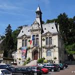 Mairie de Château-Thierry