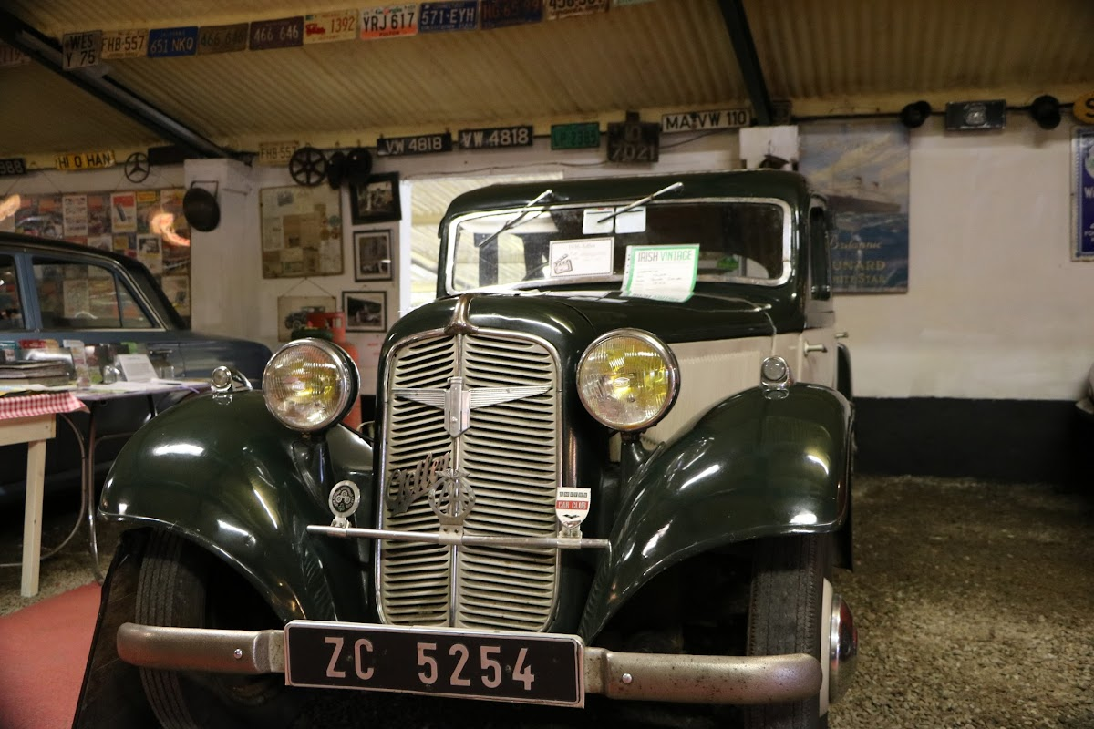 Kilgarvan Motor Museum 0008.JPG