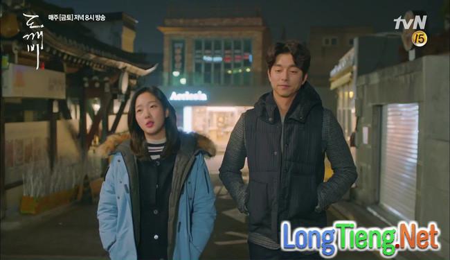 """""""Goblin"""": Xuất hiện thây ma đội mồ sống dậy, đe dọa cô dâu của Gong Yoo - Ảnh 46."""