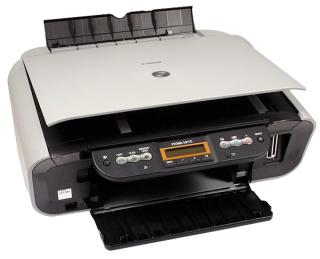 Tải phần mềm máy in Canon PIXMA MP170 – cách cấu hình