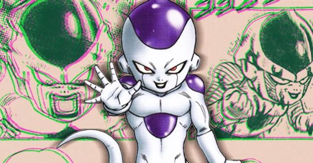 Dragon Ball: el hijo Kuriza de Frieza es 100% no canon, pero aún así es ordenado