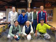 武蔵境釣友会例会 (2014.9.7)
