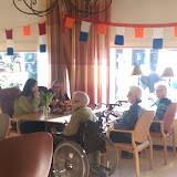 Vrijwilligersdag Nederland Doet