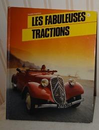 64 livre Les fabuleuses Tractions