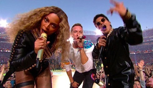 coldplay beyonce bruno mars superbowl halftime show20
