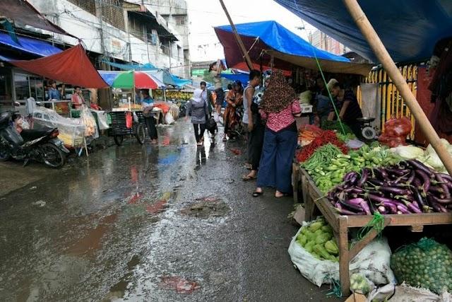 Kota Bekasi Kembali Membatasi Kegiatan Perekonomian