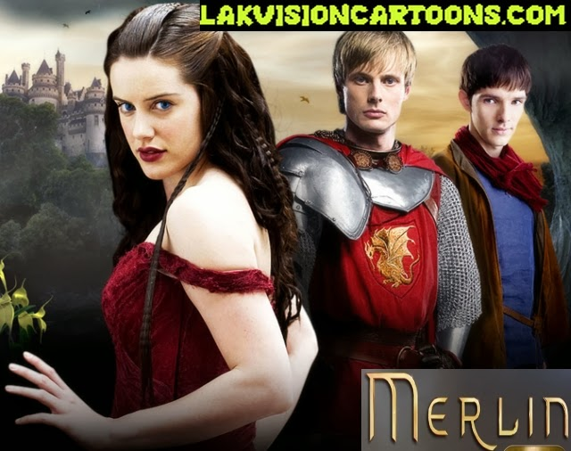 MERLIN- EPISODE 04