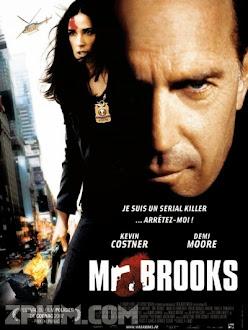 Vỏ Bọc Sát Nhân - Mr. Brooks (2007) Poster