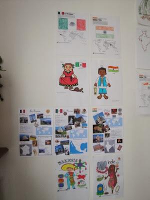L'Inde : Quatrième Semaine (Club Voyage Autour du Monde)