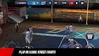 screenshot of NBA LIVE Mobile Basketball