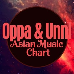 Asian music charts