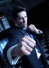 Scott Adkins United Kingdom Actor