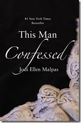 This Man Confessed (This Man #3)