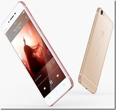 Vivo X6S Plus, Siap Hadang Oppo R9 Plus dengan Audio HiFi