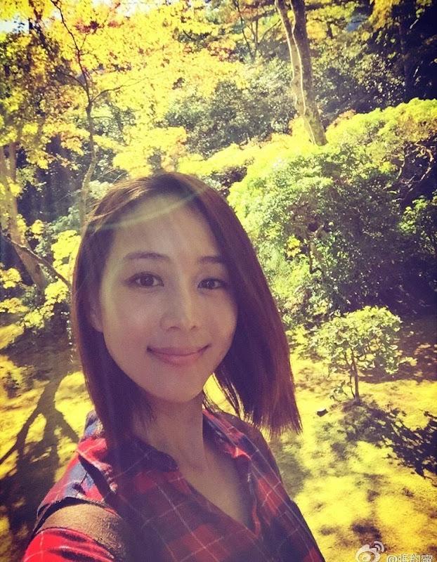 Janine Chang / Chang Chun-ning / NIng Chang / Zhang Junning China Actor