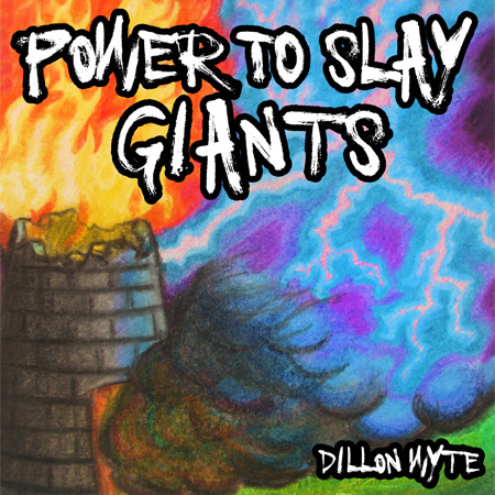 [DUB003] Dillon Wyte - Power to slay gianys / Dubophonic